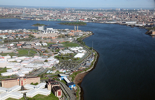 Rikers Monitorship, Rikers Independent Monitor
